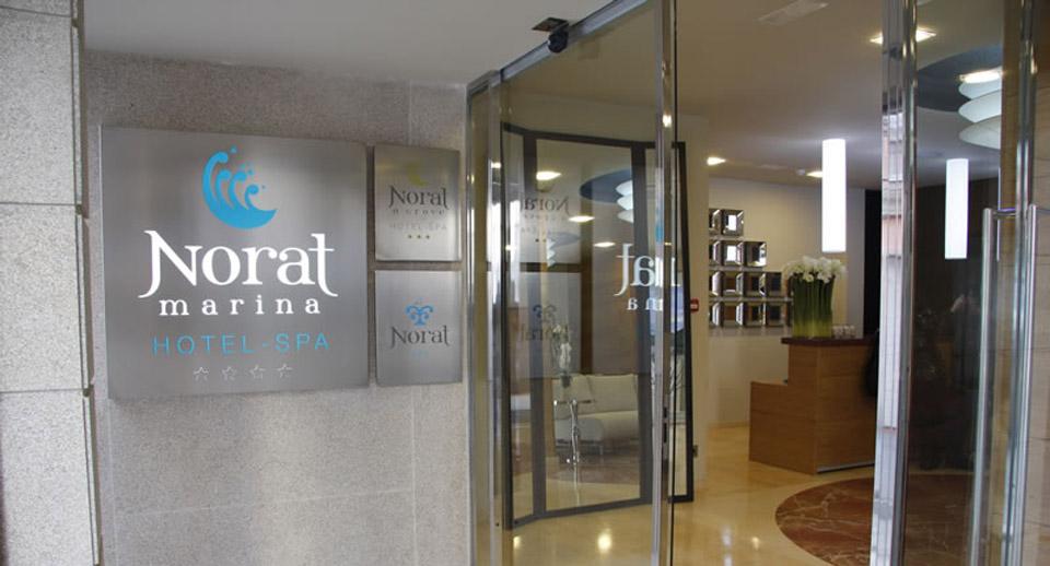 Corporativa Hoteles Norat - Hoteles Norat